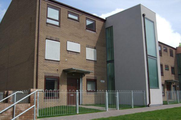 Estate Improvements Bridgend