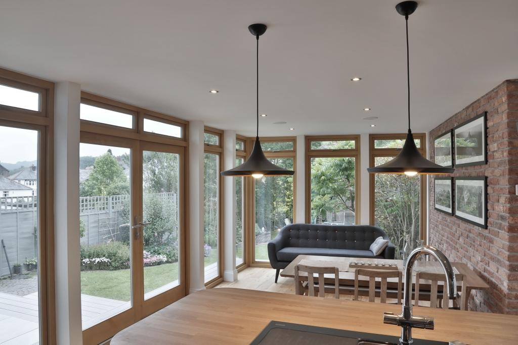 Sun-room Caerphilly - Arden Kitt Portfolio