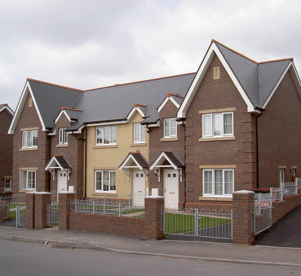 Social Housing - Arden Kitt Portfolio